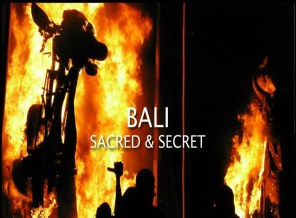 Bali: sacred and Secret w/ voice overs by Adrian Paul