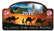 The Silk Road,  Adrian Paul, the Peace Fund