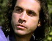 Adrian Paul The Highlander