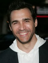 Adrian Paul attends Mutant Chronicles  premiere