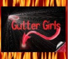 Gutter Girls Rated R Adrian Paul